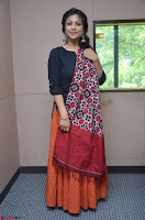 Supriya Looks Super Cute Smiling Beauty Latest Pics 009.JPG