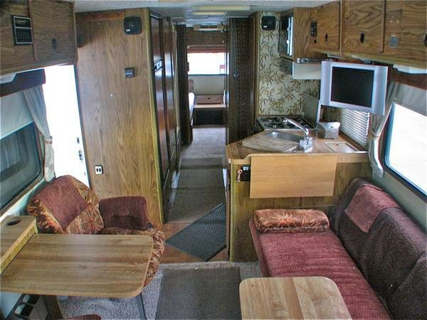 Used Rvs 1983 Southwind Rv For Sale By Owner