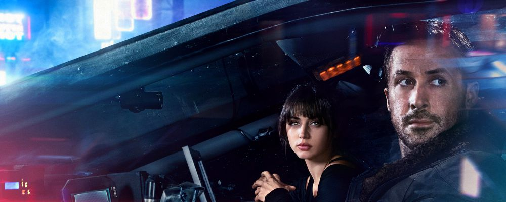 the relationship between humans and replicants in the movie blade runner The relationship between the filmmakers and a novelization of the movie entitled blade runner: virtually identical to adult humans, replicants typically.