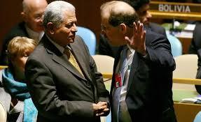 """Gobierno de Venezuela dice que conversa con oposición """"democrática"""" en Noruega"""