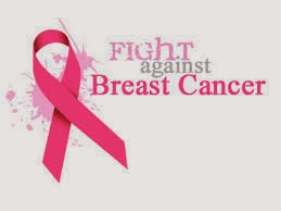 ciri kanker payudara wanita