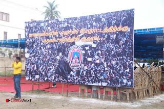 Tamil Film Industry Jallikattu Support Protest of Jallikattu  0071.jpg