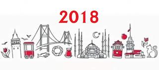 2018, 2018 yılı önemli olaylar, 2018 yılında yaşananlar, 2018 yılının olayları, 2108 de neler oldu, dünyada 2018, türkiyede 2018, yeni yıl, yılbaşı, odev notları, ders notları