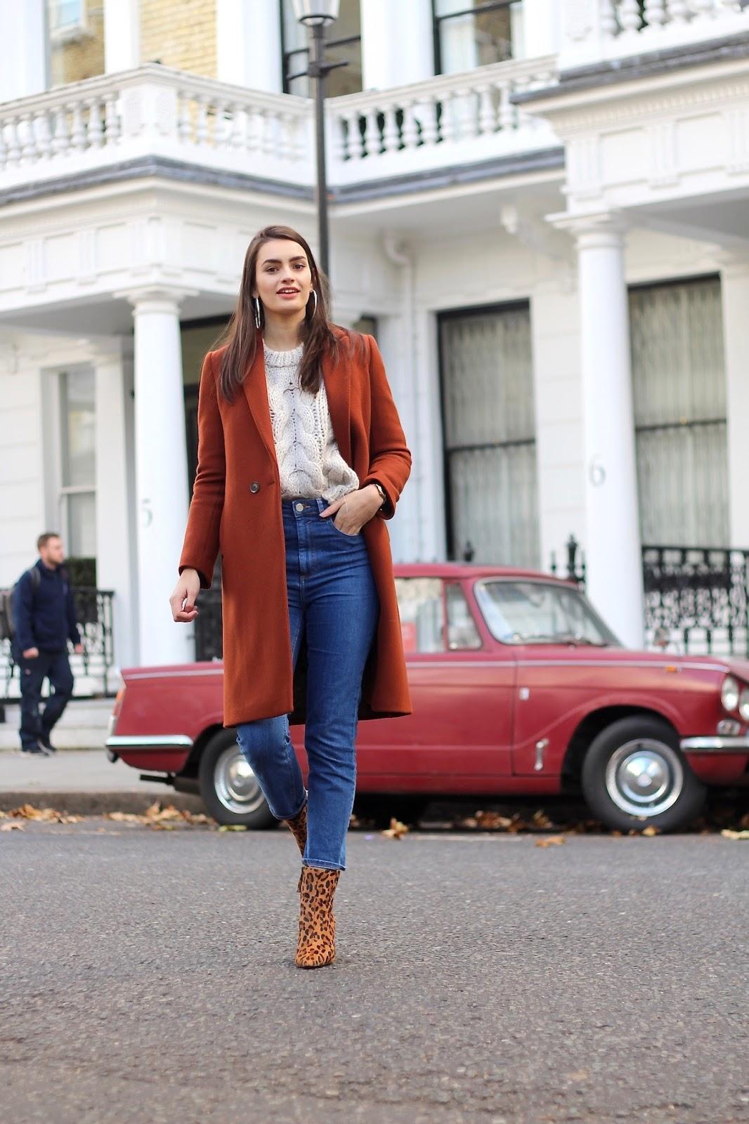 peexo london style blogger jigsaw la redoute