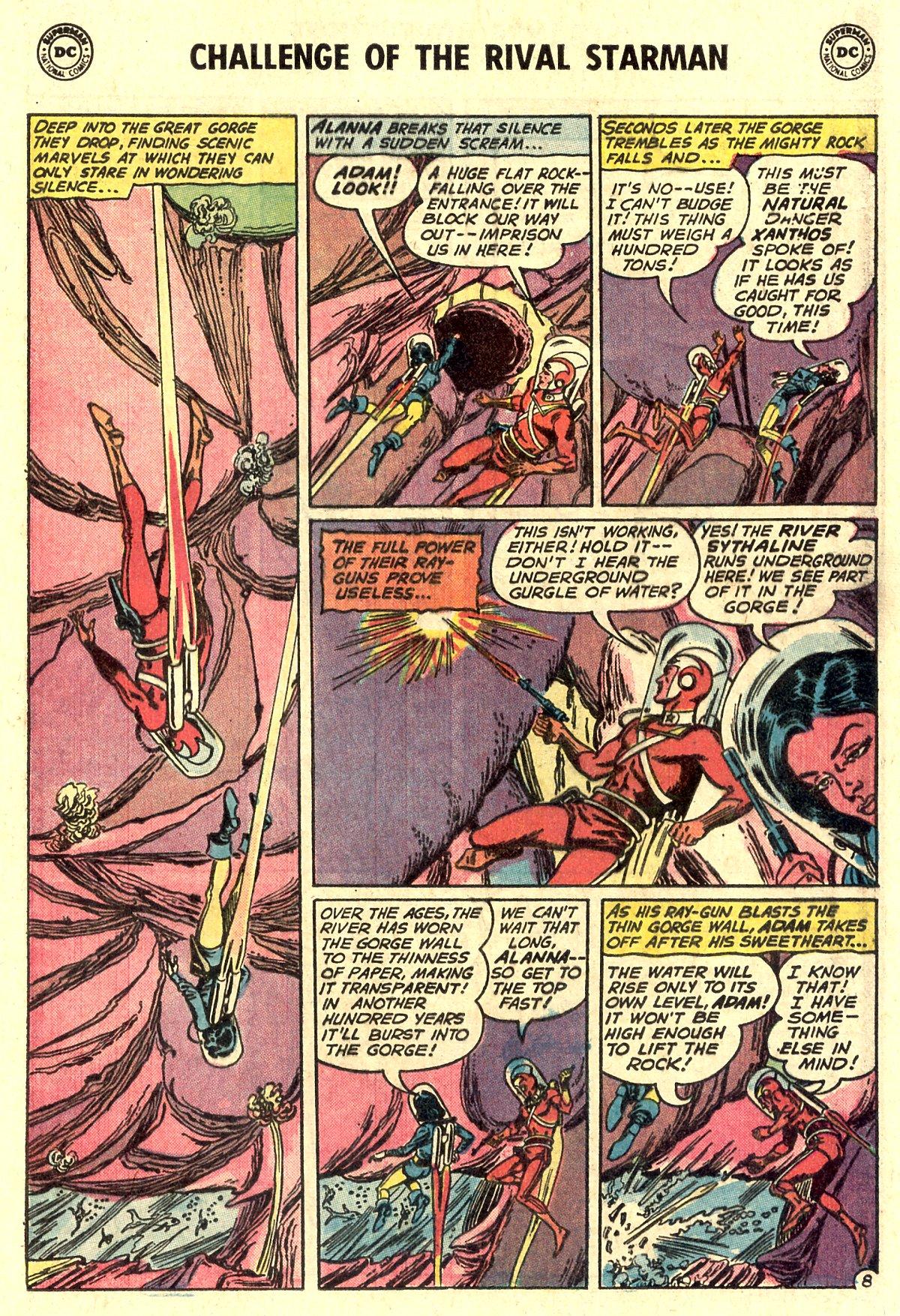 Strange Adventures (1950) issue 236 - Page 17