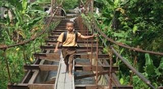 jembatan limau sundai