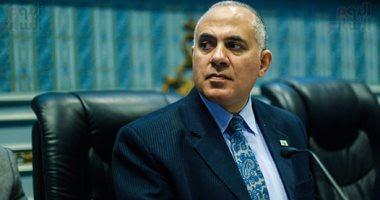 وزارة الرى تفتح التحقيق مع مدير عام بهيئة المساحة لمشاركته فى مؤتمر بقطر