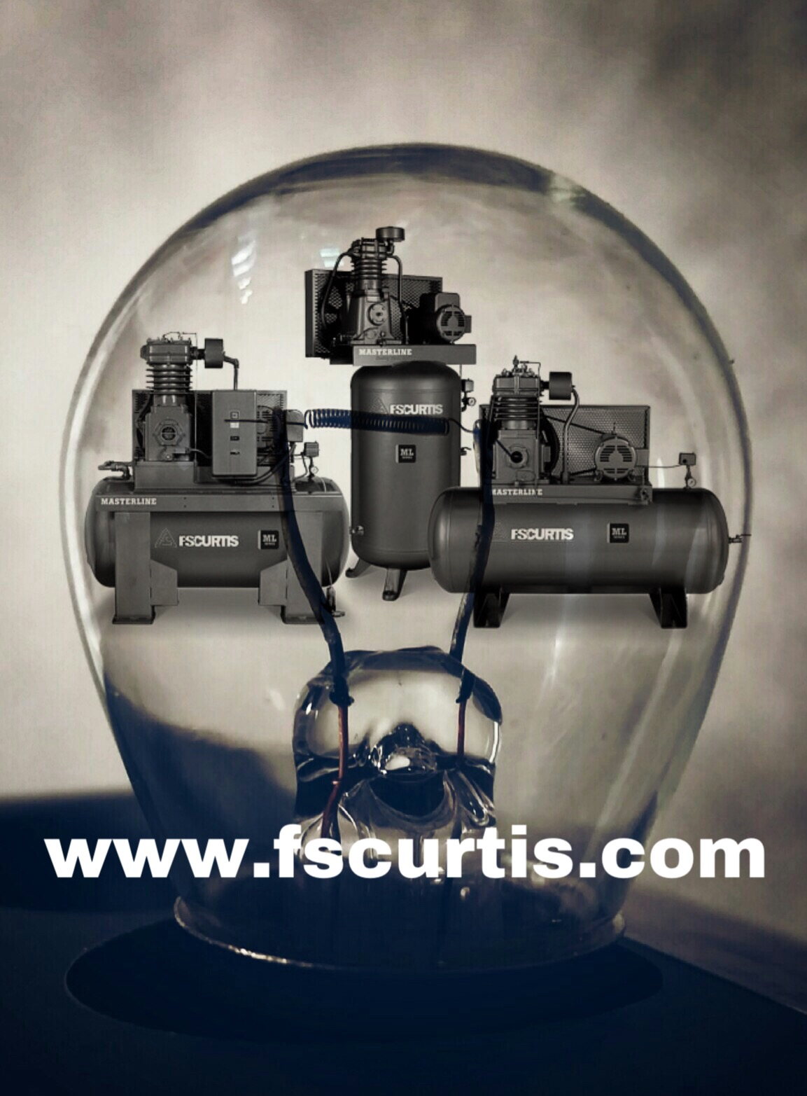 70124-11110 Curtis Valve Seat Gasket Replacement