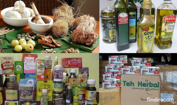 Distributor Obat Herbal Atau Alami