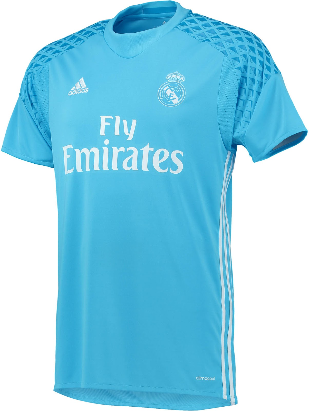 real madrid goalkeeper jersey 2017