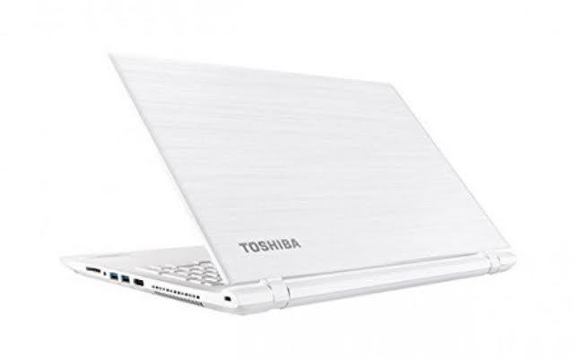 [Análisis] Toshiba Satellite C55D-C-166, estilo y potencia se fusionan