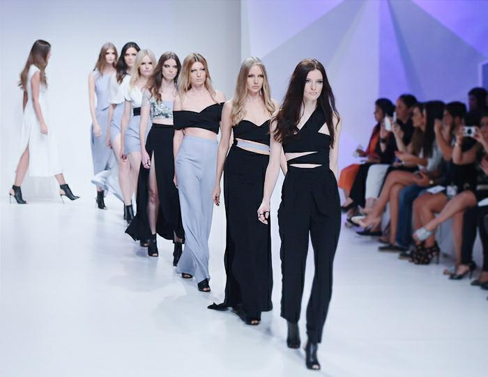 Lama Jouni Dubai Fashion Forward