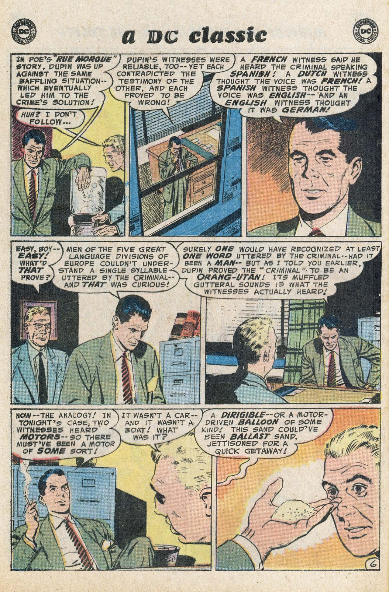 Detective Comics (1937) 417 Page 44