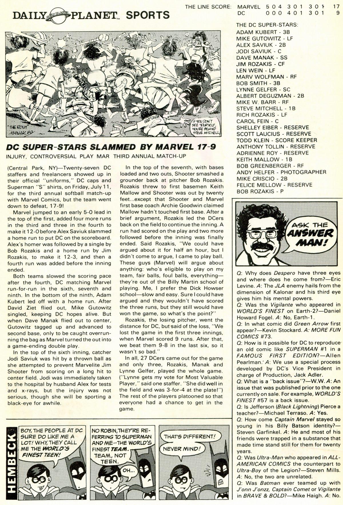 Read online World's Finest Comics comic -  Issue #267 - 51