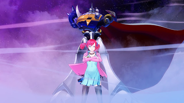 Análise - Digimon Story Cyber Sleuth