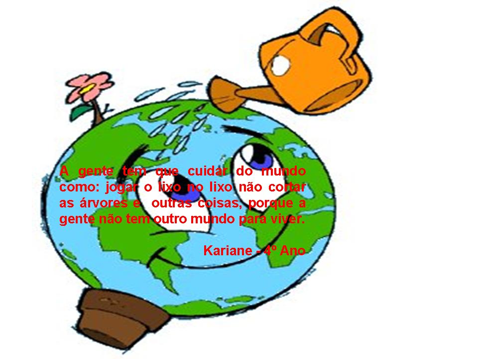 Frases Sobre Preservação Do Meio Ambiente
