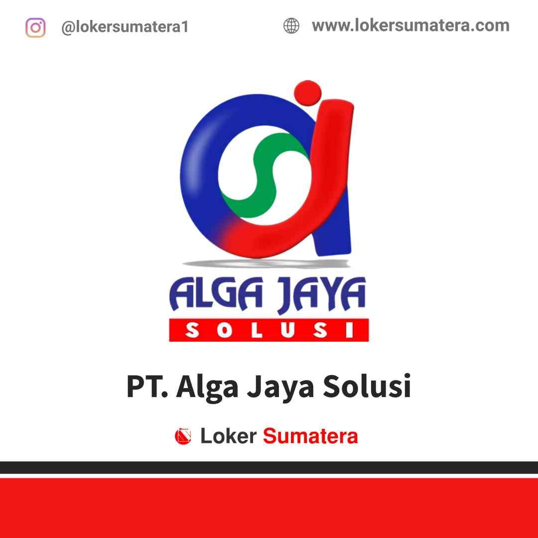 PT. Alga Jaya Solusi Pekanbaru