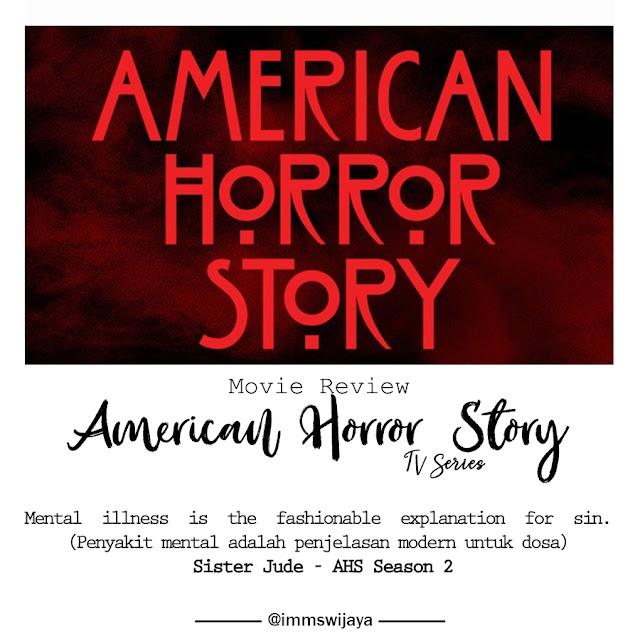 American Horror Story - Melihat Sisi Mistis Paman Sam