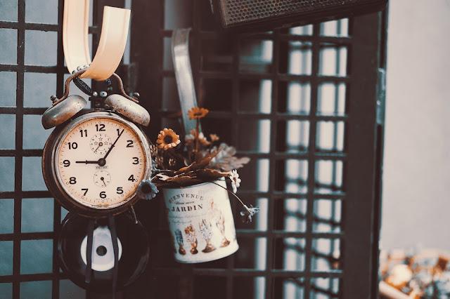 vintage, czyli rzeczy mają znaczenie. o starociach w moim domu. #1