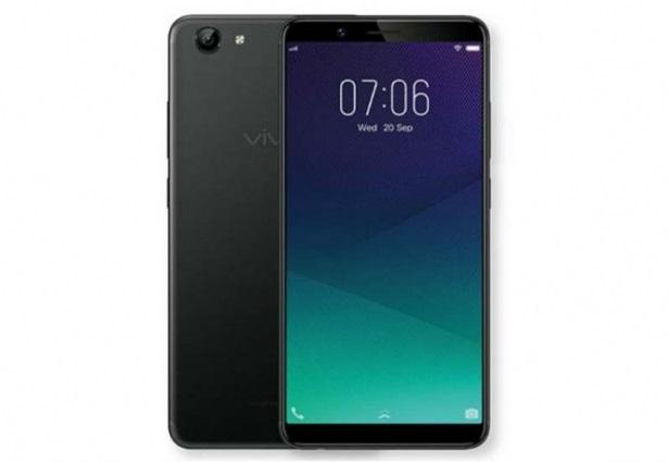 Vivo Y71 Smartphone Specs & Price