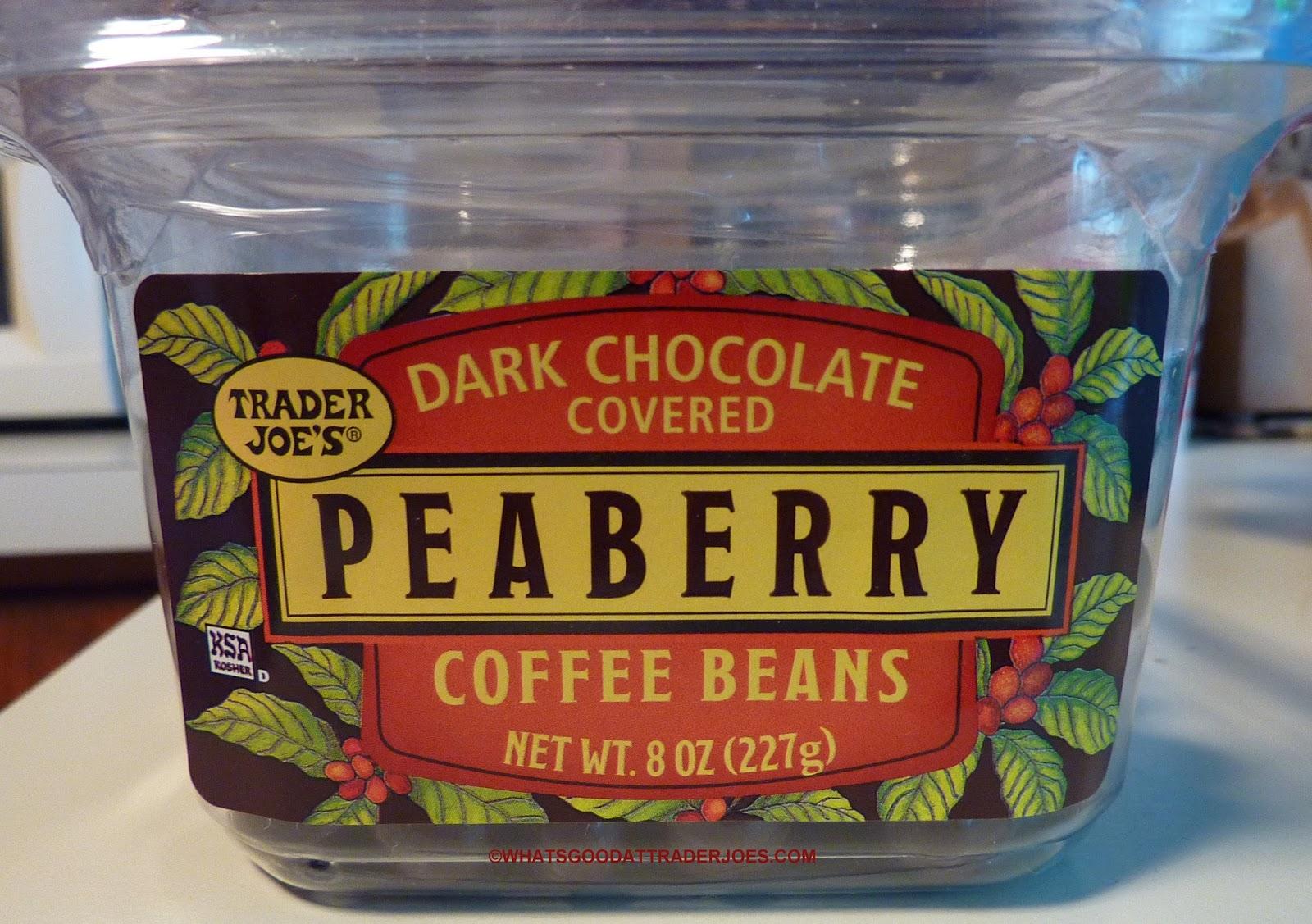 What's Good at Trader Joe's?: Trader Joe's Dark Chocolate Covered ...