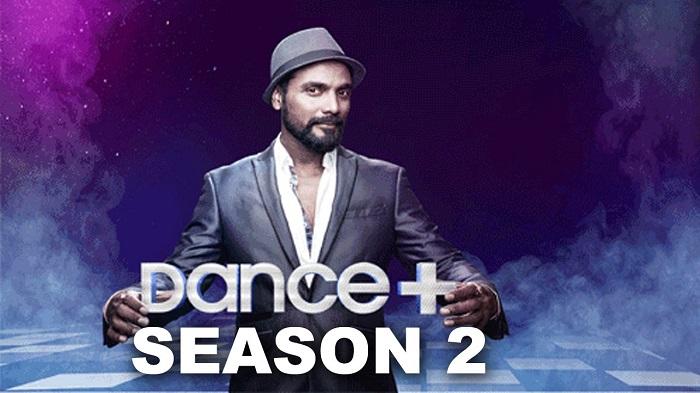 Dance Plus Season 2(2016) wiki, Star plus Show Dance Plus Season 2 host, Judges, Registration, Audition Dates And Venue start on 2016