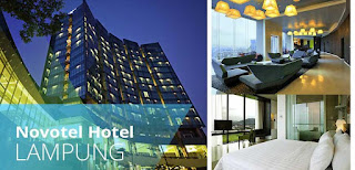Job Vacancy Novotel Hotel Bandar Lampung June 2016