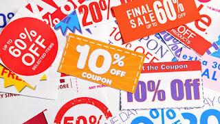 Siti per sconti, coupon e offerte