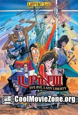 Lupin the Third Bye Bye, Lady Liberty (1989)