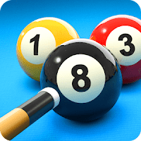 8 Ball pool mod with unlimited money