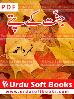 Jannat Ke Pattay Novel