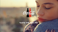 Green Pear Diaries, publicidad, spot publicitario, Coca Cola, Taste the feeling