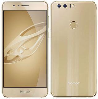 Spesifikasi dan Harga Terbaru Huawei Honor 8