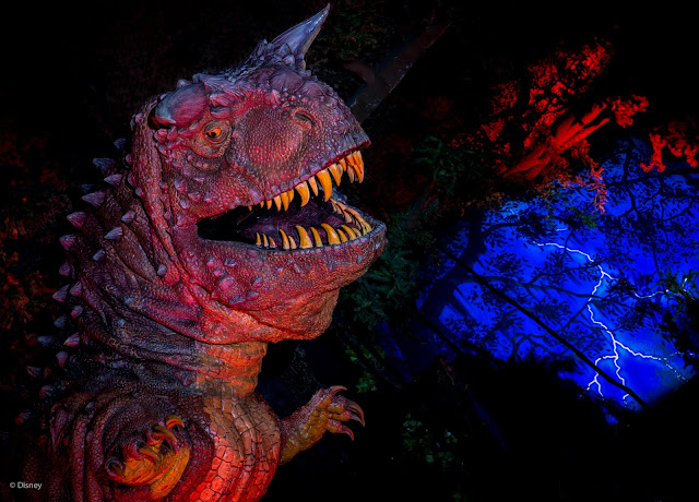 Dinosaur Animal Kingdom