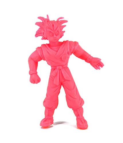 Muñecogomas Bola de Dragon Matutano Goku 7
