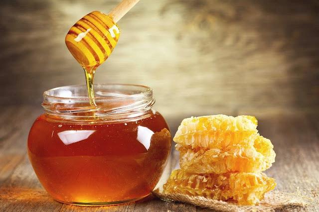manfaat madu untuk kesehatan dan kecantikan