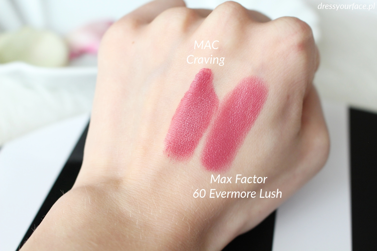 max_factor_lipfinity_60_evermore_lush_vs_mac_craving