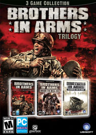 Brothers in Arms - Trilogy