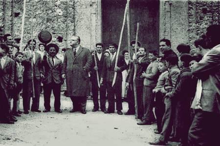 Ernest Koliqi - Andërr e nji mbasditje vere