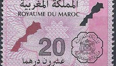 Impôts au Maroc: plus de timbre de 20 dirhams mais il est pourtant utilisé et vendu devant les arrondissements!!