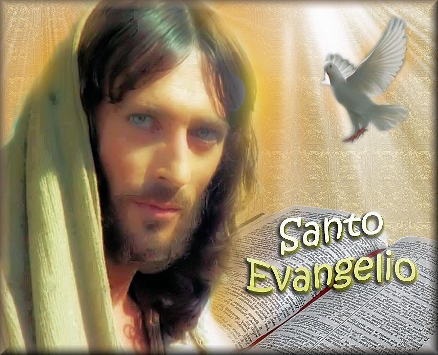 *Donne-nous notre Pain de ce jour (Vie) : Parole de DIEU *, *L'Évangile et le Livre du Ciel* Evangelio%2BNbre.15