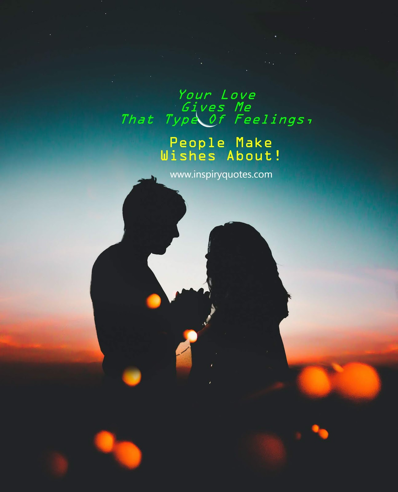 true love wishes quotes