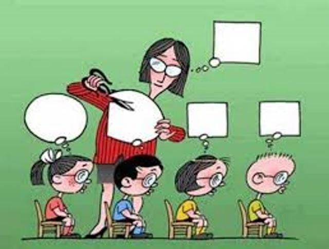 Image result for το σχολειο σκοτωνει τη δημιουργικοτητα