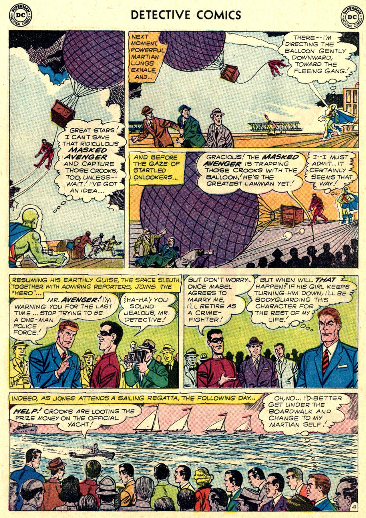 Detective Comics (1937) 266 Page 29