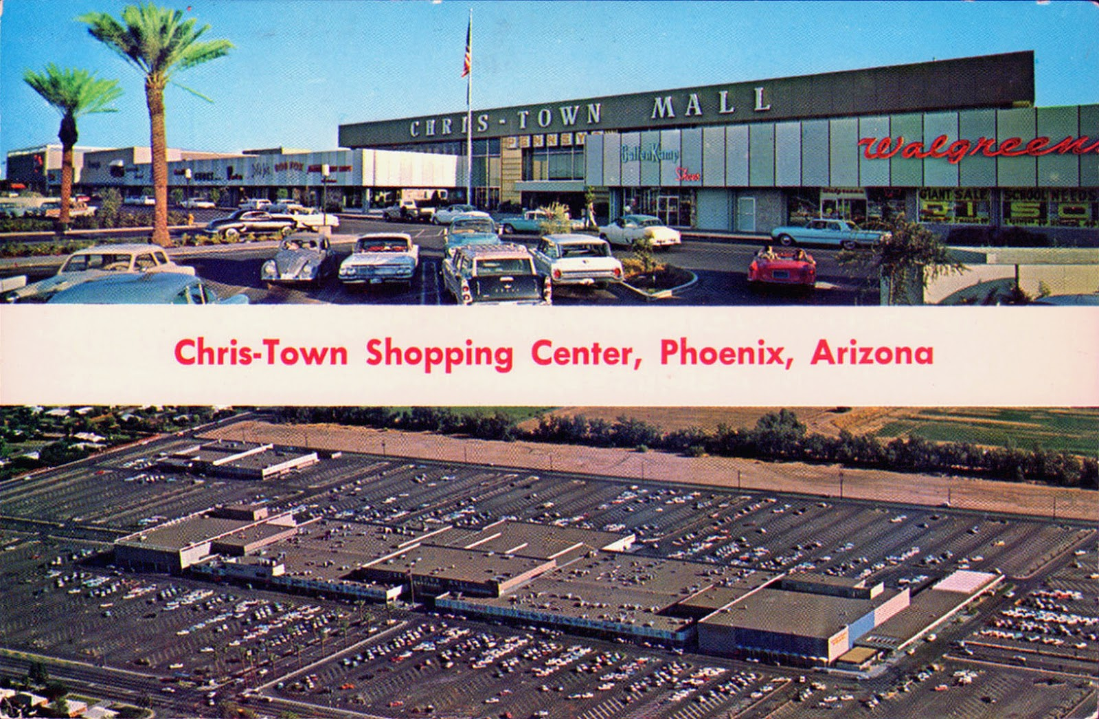chris-town shopp...K 85086