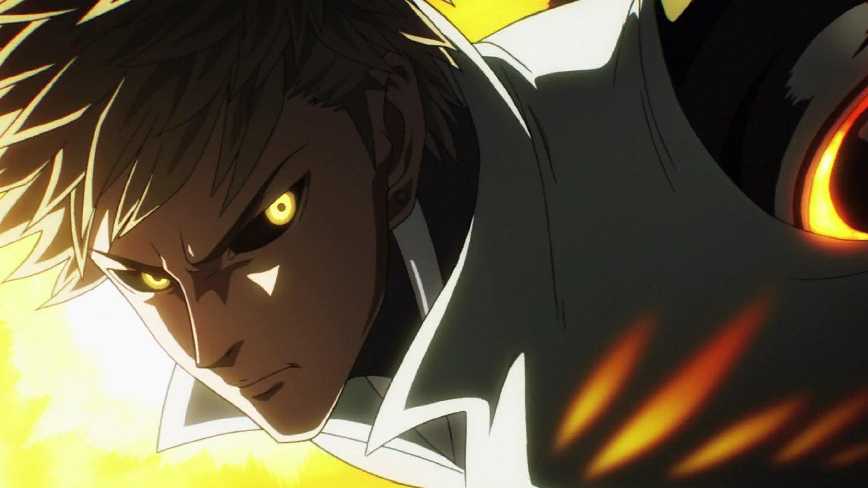 One Punch Man: Wanpanman - Season 1 [Audio: Eng]