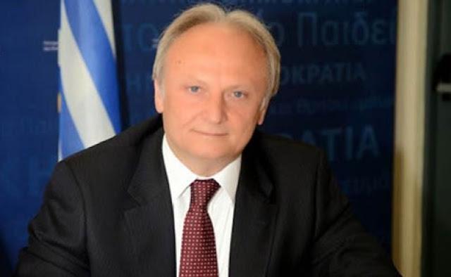 Ανδριανός: Αποφασίστηκε η συνέχιση του έργου επέκτασης του Αναβάλου στην Επίδαυρο