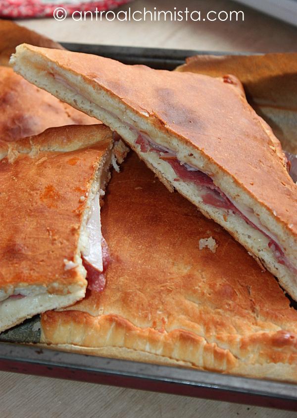 Pizza Tramezzino