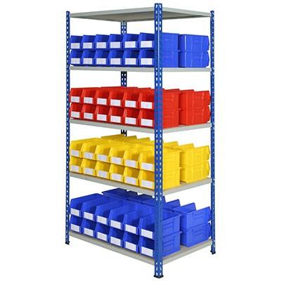 Kệ chứa phụ tùng dành cho những phụ kiện nhỏ, trọng lượng nhẹ