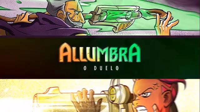 Allumbra – O Duelo